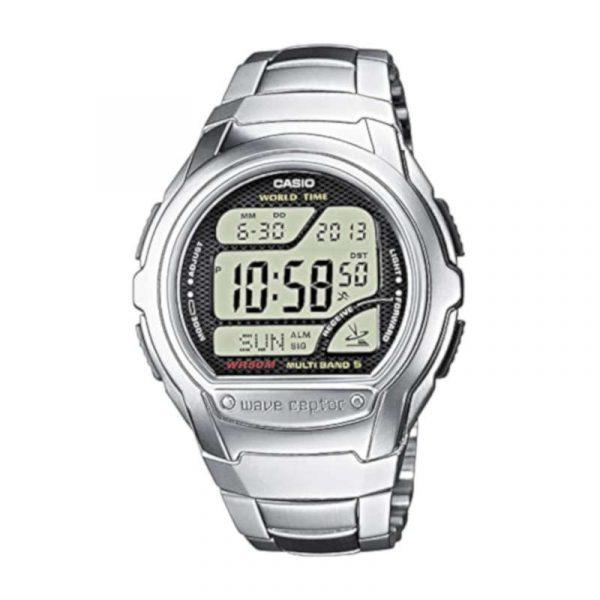 reloj casio wave ceptor hombre WV-58DE-1AVEF