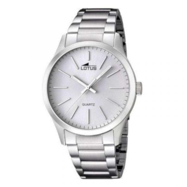 reloj lotus minimalist hombre 15959/1