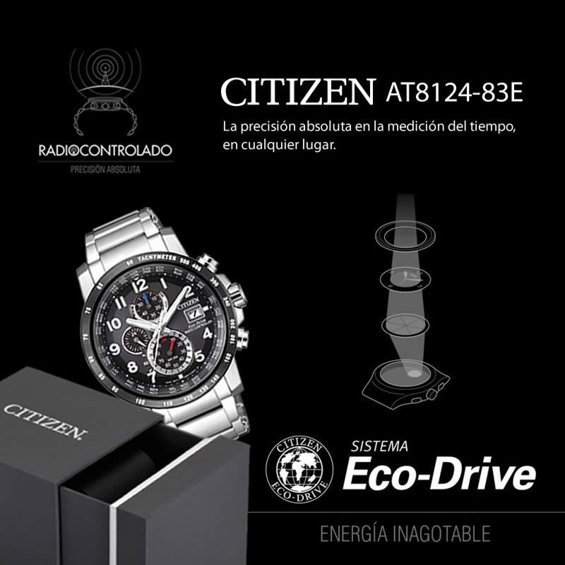 Citizen at8124-83e