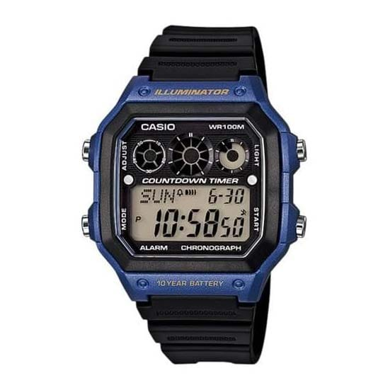 Reloj Casio AE-1300WH-2AVEF de hombre NEW con caja y correa de resina