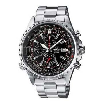 Reloj Casio Edifice para hombre EF-527D-1AVEF de acero