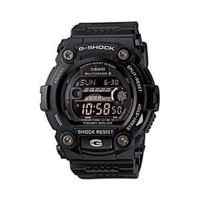 Reloj Casio GW-7900B-1ER de hombre con caja y correa de resina G-SHOCK Multibanda