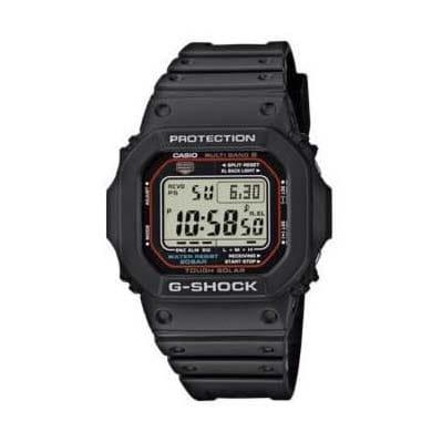 Reloj Casio GW-M5610-1ER de hombre con caja y correa de resina G-SHOCK