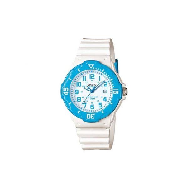 Reloj Casio LRW-200H-2BVEF de mujer NEW con caja y correa de resina