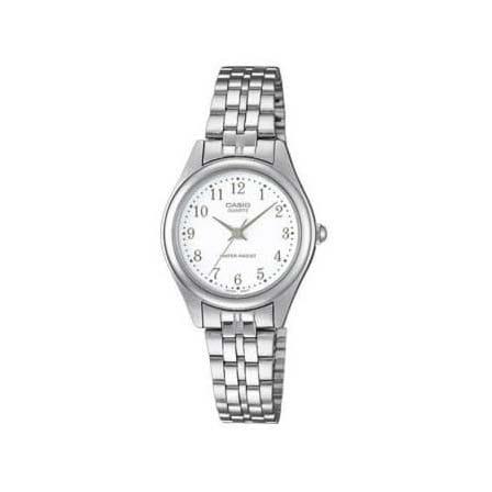 Reloj Casio LTP-1129PA-7BEF de mujer OFERTA con caja y brazalete de acero Casio Collection