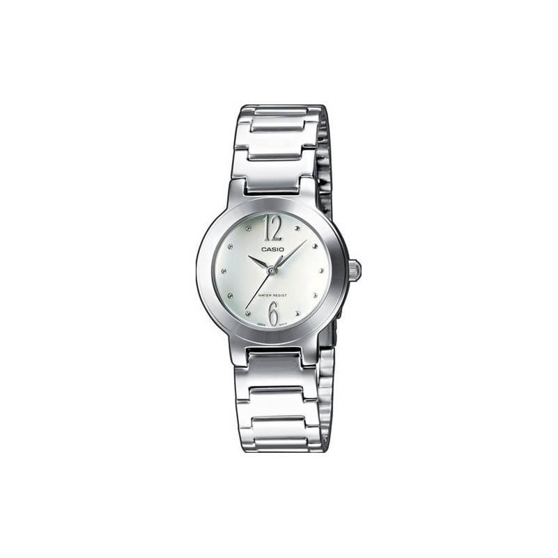 a64393b56def Reloj Casio LTP-1282PD-7AEF de mujer NEW con caja y brazalete de acero