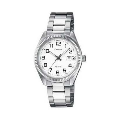 Reloj Casio LTP-1302PD-7BVEF de mujer con caja y brazalete de acero Casio Collection