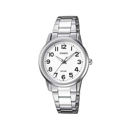 Reloj Casio LTP-1303PD-7BVEF de mujer NEW con caja y brazalete de acero Casio Collection