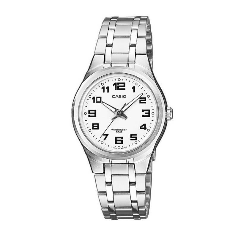 0f39102b5371 Reloj Casio LTP-1310PD-7BVEF de mujer OFERTA con caja y brazalete de acero