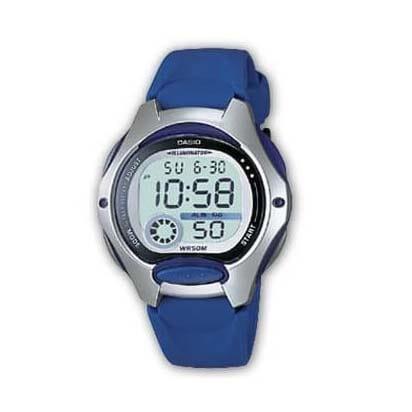 Reloj Casio LW-200-2AVEF NEW de niño con caja y correa de resina Casio Collection