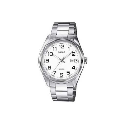Reloj Casio MTP-1302PD-7BVEF de hombre con caja y brazalete de acero Casio Collection