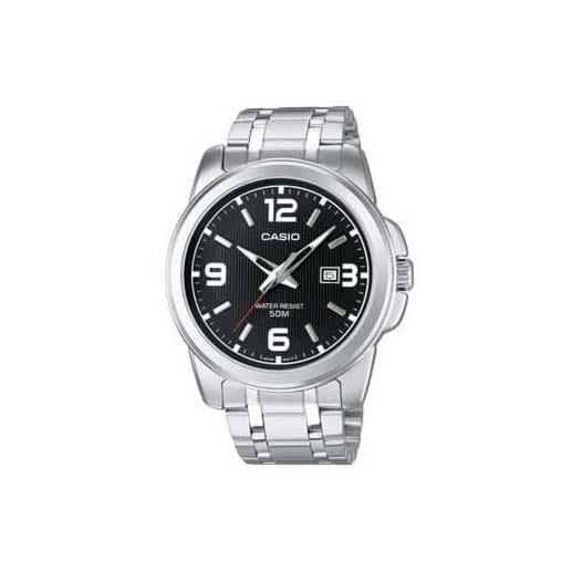 Reloj Casio MTP-1314PD-1AVEF de hombre NEW con caja y brazalete de acero CASIO COLLECTION