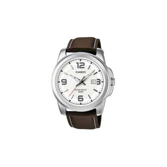 5deca55fa7a3 Reloj Casio MTP-1314PL-7AVEF de hombre NEW con caja de acero y correa. Clic  para agrandar