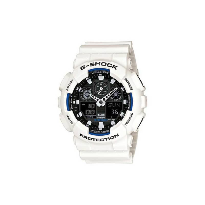 CasioGa Shock Reloj CasioGa Reloj 100b Reloj CasioGa 100b 100b 7aerG Shock 7aerG FK1TJcl3
