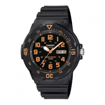 Reloj Casio para hombre MRW-200H-4BVEF de caucho