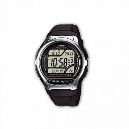 Reloj Casio para hombre WV-58E-1AVEF de caucho