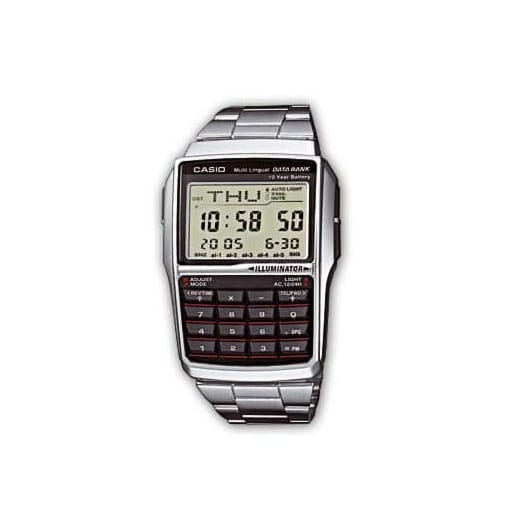 Reloj Casio, DBC-32D-1AES, digital