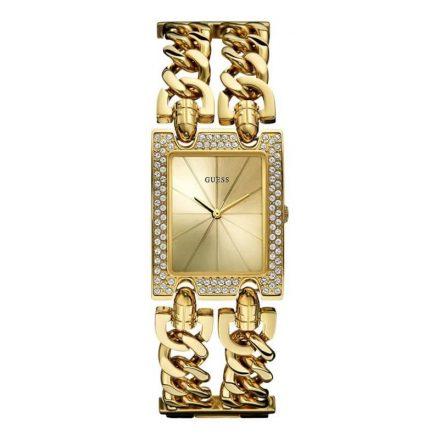 Reloj Guess de mujer W0072L1 dorado