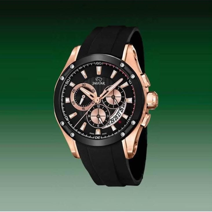 Reloj Jaguar Caballero J6911 SPECIAL EDITION