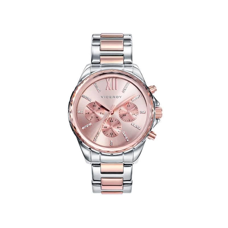 Reloj viceroy mujer de oro