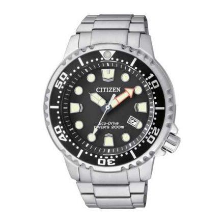 Reloj Citizen BN0150-61E de hombre NEW con caja y brazalete de acero Promaster Divers 2015