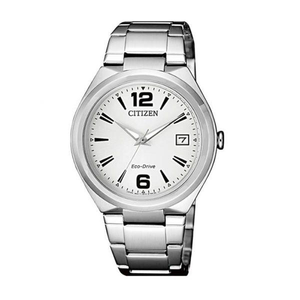 Reloj Citizen FE6020-56B de mujer NEW con caja y brazalete de acero colección Joy Eco-Drive