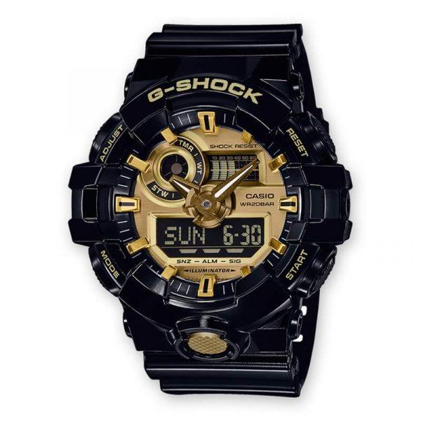Reloj Casio GA-710GB-1AER