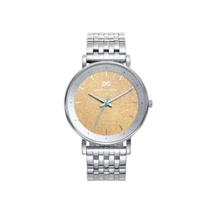 Reloj Mark Maddox MM0104-76 de mujer NEW con caja y brazalete de acero colección Notting
