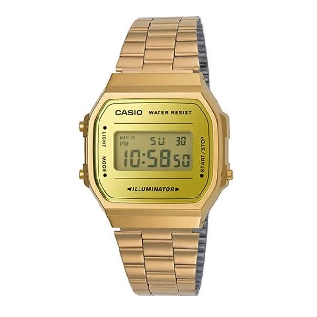 Y Ajustable Inoxidable De Cierre A168wegm Con ResinaCorrea Acero Casio 9ef Unisex Caja Reloj MLSUzpGqV
