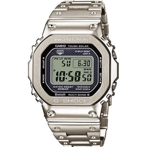 e8a172127e54 Reloj Casio GMW-B5000D-1ER de hombre con caja y brazalete de acero G ...