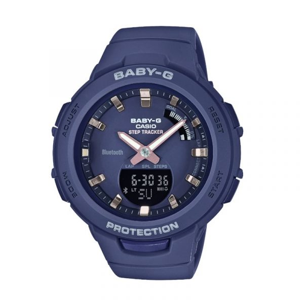 Reloj Casio BSA-B100-2AER-1
