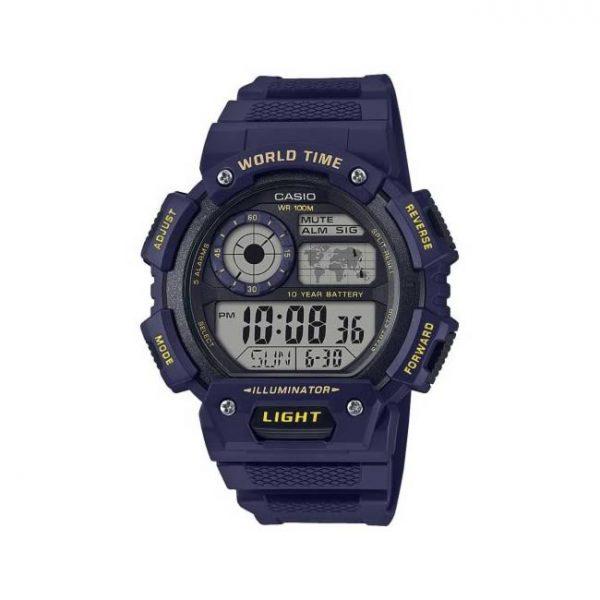 Reloj Casio AE-1400WH-2AVEF