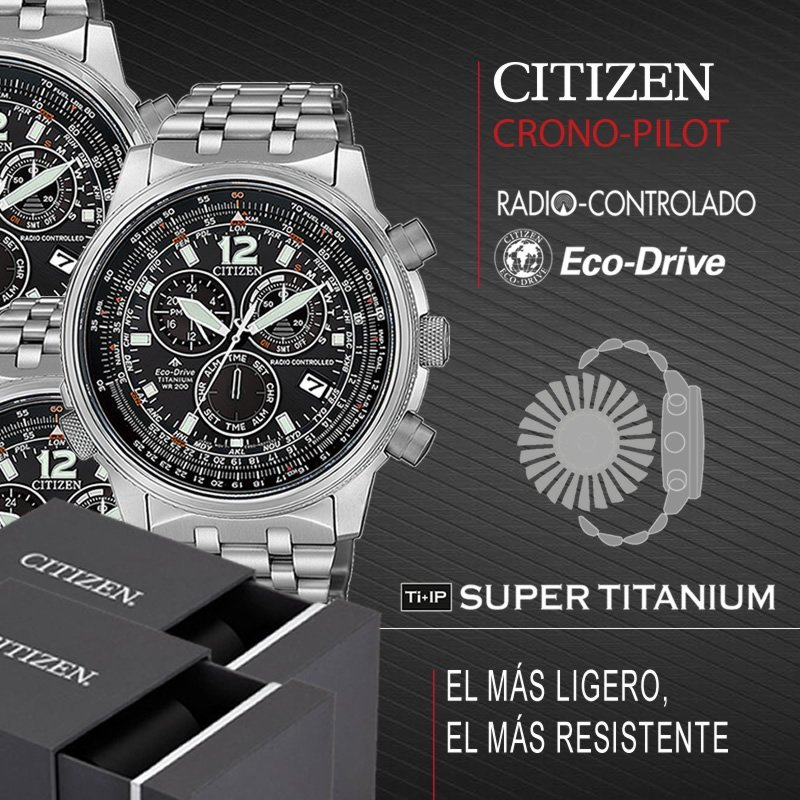 Banner Citizen CB5850-80E