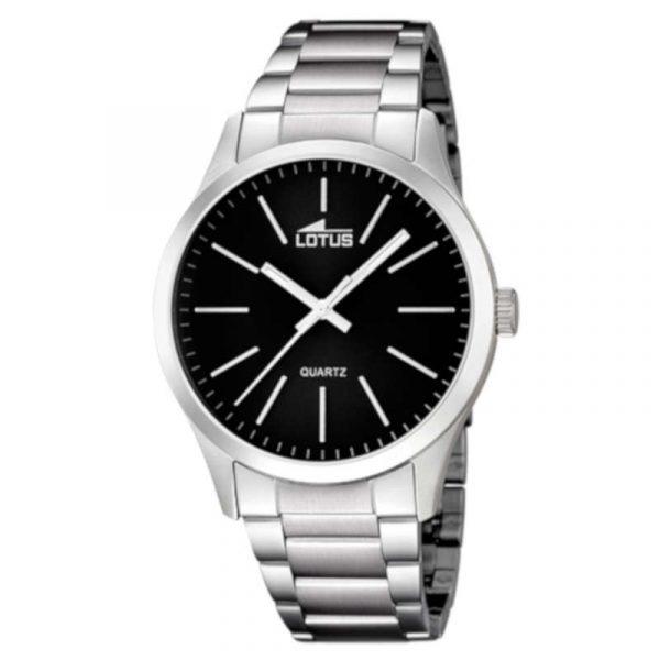 reloj lotus minimalist hombre 15959/3