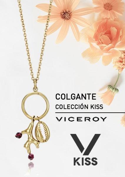 Colgante Colección Kiss