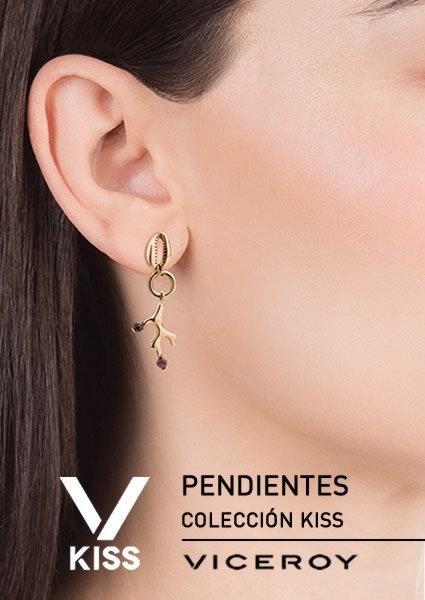 Pendientes Viceroy Colección kiss