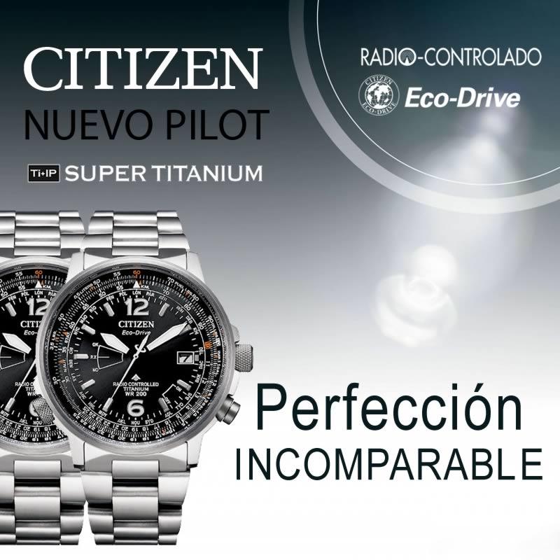 Banner Citizen CB0230-81E