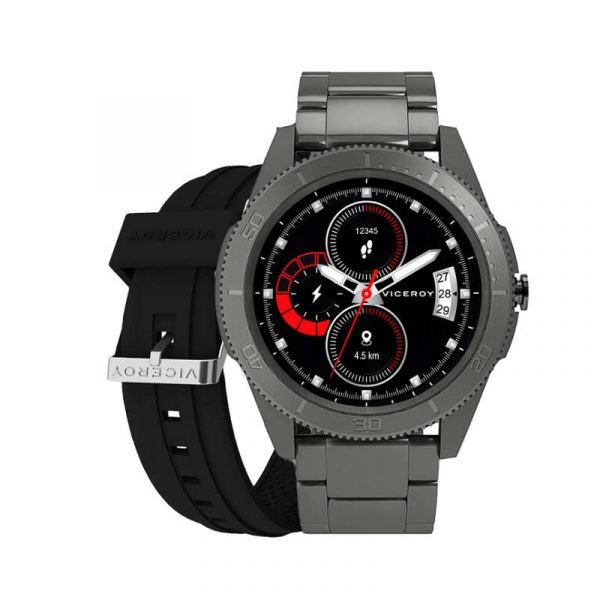 reloj viceroy smart pro hombre 41113-10