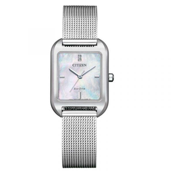 reloj citizen ecodrive mujer EM0491-81D