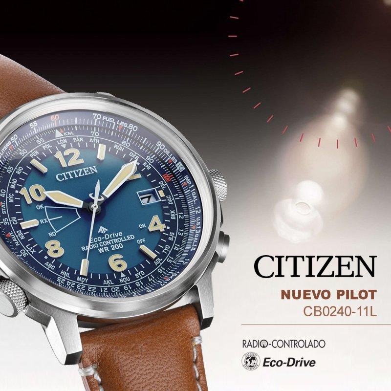 Banner Citizen CB0240-11L