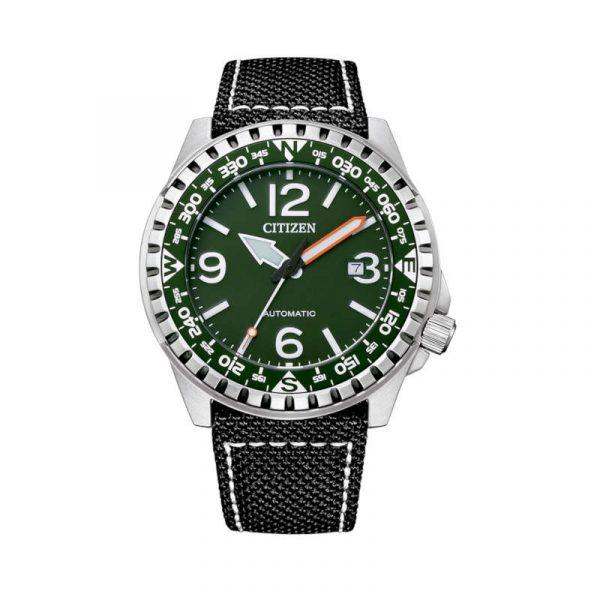 Reloj Citizen Automatic Of Collection para hombre NJ2198-16X