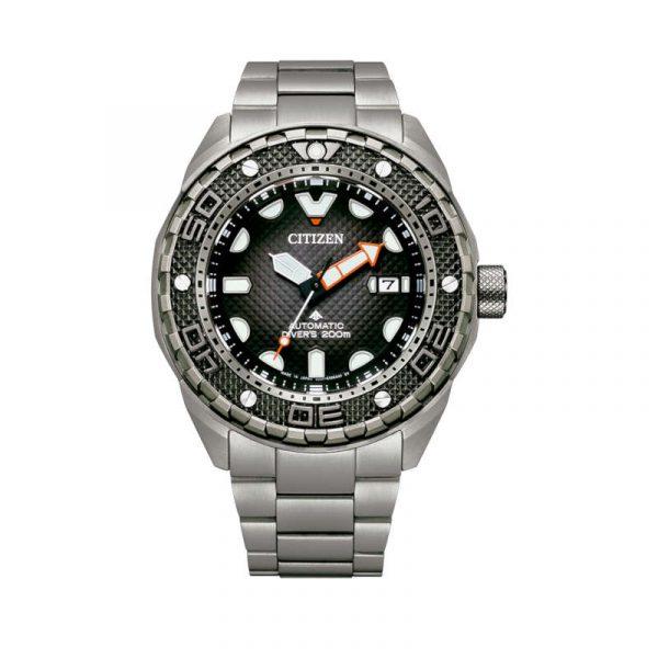 Reloj Citizen Promaster Automatic ST Diver's 200m Super Titanium para hombre NB6004-83E