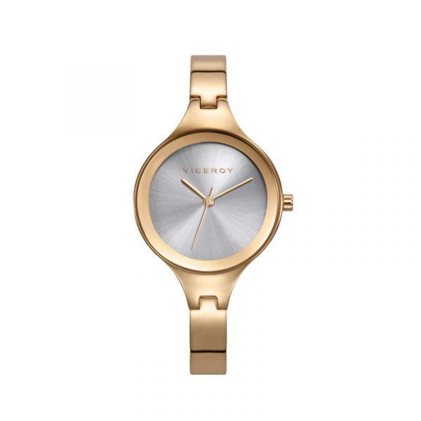 reloj viceroy coleccion air para mujer 471302-20 acero inoxidable chapado