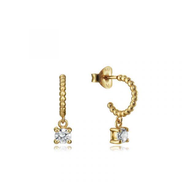 pendientes viceroy colección popular para mujer 7125E100-38
