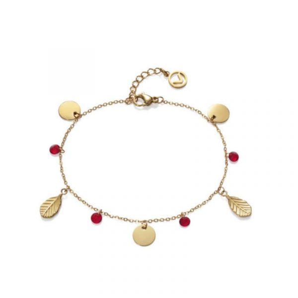 pulsera viceroy colección chic para mujer 75280P01012