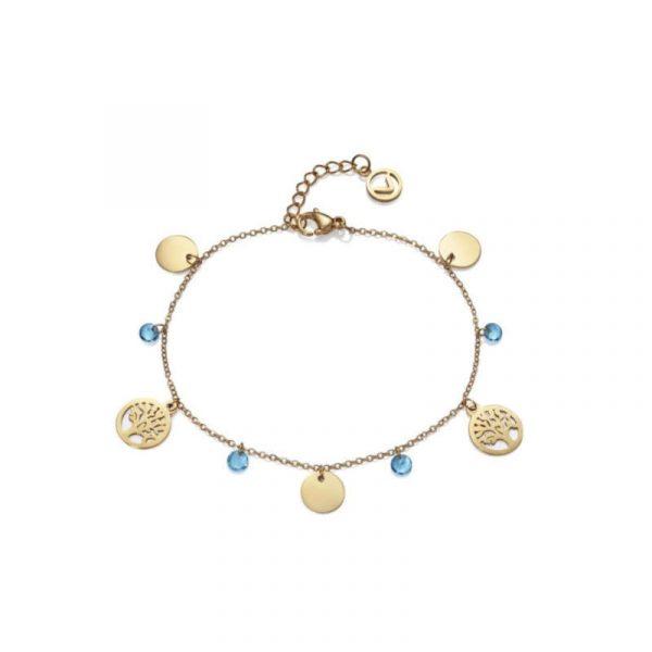 pulsera viceroy coleccion chic para mujer 75281P01012