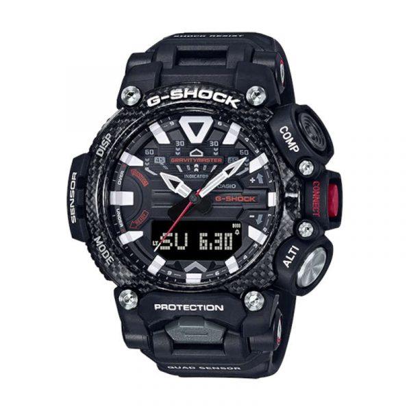 reloj casio gshock bluetooth hombre GR-B200-1AER
