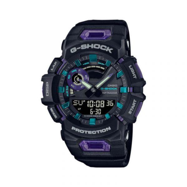reloj casio g-shock con bluetooth para hombre GBA-900-1A6ER