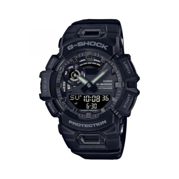 reloj casio g-shock colección g-squad para hombre GBA-900-1AER