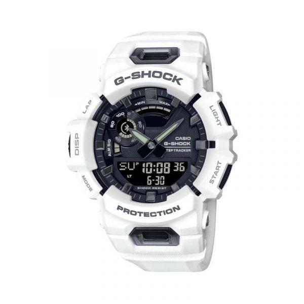 reloj casio g-shock colección g-squad para hombre GBA-900-7AER